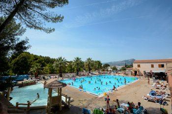 Grande piscine – Artaudois