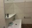 Lavabo double dans la salle de bain / double sink in bathroom