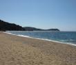 Plage du Monaco tout près /Le Monaco beach nearby