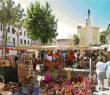Le marché du vendredi / Friday market