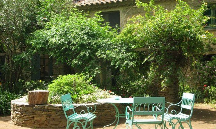 Hôtel Le Manoir Port-Cros île mer piscine parc-national