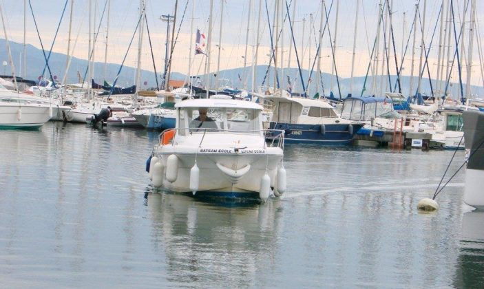 Ecole de navigation du Port d'Hyères