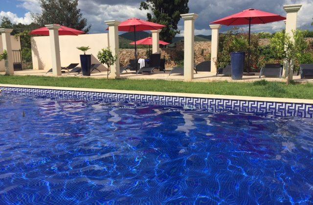 piscine parc du chateau