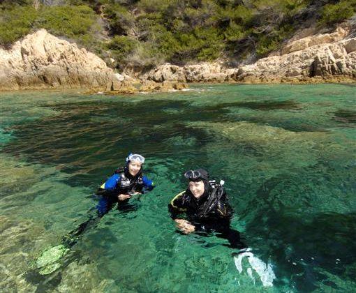 European Diving School