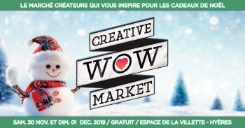 WoW Creative Market