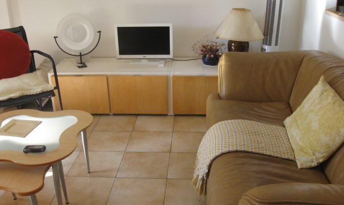 Appartement T2 – Lumière d'Or – Mme Bartoli