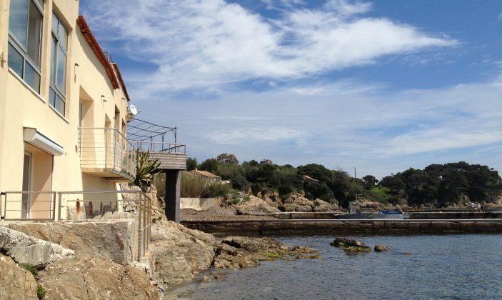 Villa T5 – La Pointe Sud – Mme Ruby