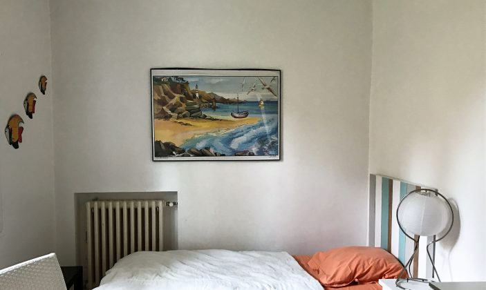 Villa L'Outau de la mar Guest house – Mme Jonio