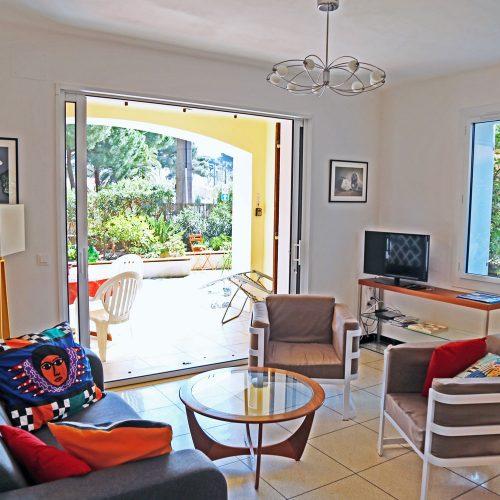 Villa L'Oustau de la mar RDC – Mme Jonio