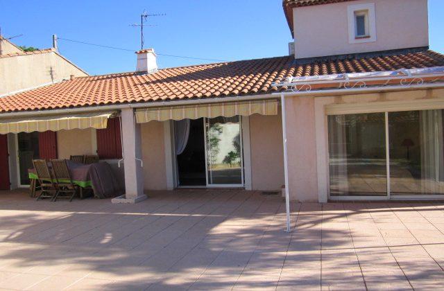 Villa T5 – M et Mme Bourgeois