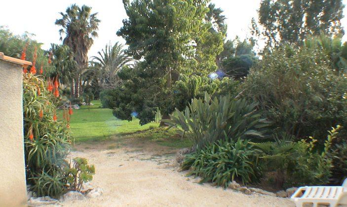 Villa T2 – Gite au jardin N°257 – Mme Marino