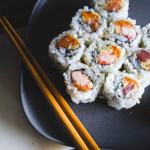 Sushi House Hyères centre-ville