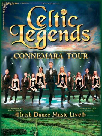 Celtic Legends – Connemara Tour
