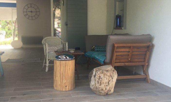Villa – SCI Baliba