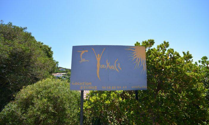 Studio le youkali île du levant domaine naturiste