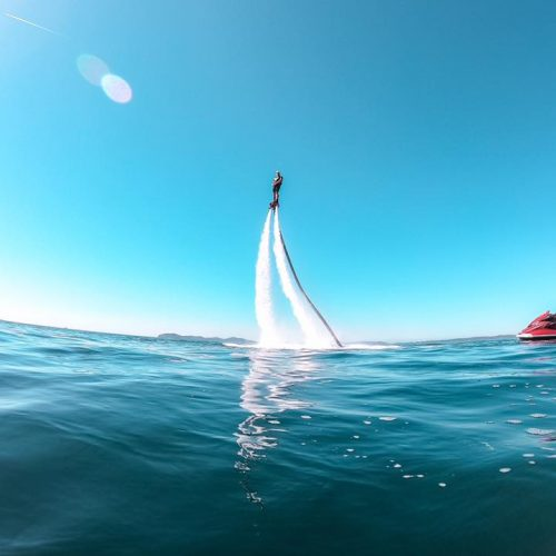 Flyboard Hyeres