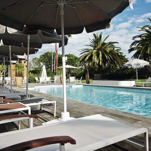 Hotel Mercure Hyères centre