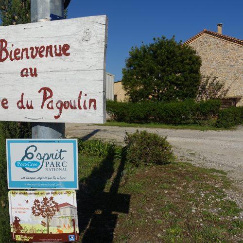 Chambre d'hôte Pagoulin Hyères