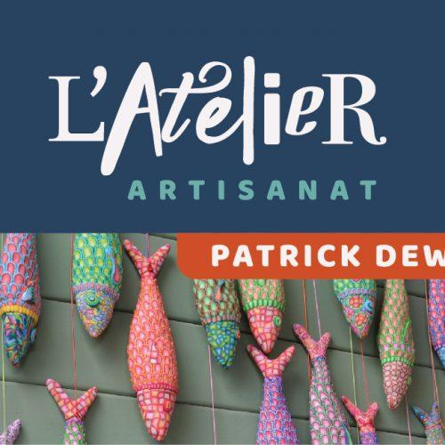 L'Atelier Bijoux Souvenirs Objets décoratifs Peintures Pate Fimo Artisanat Ile de Porquerolles Parc National