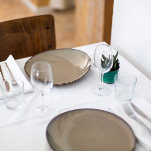 Restaurant La Jeannette