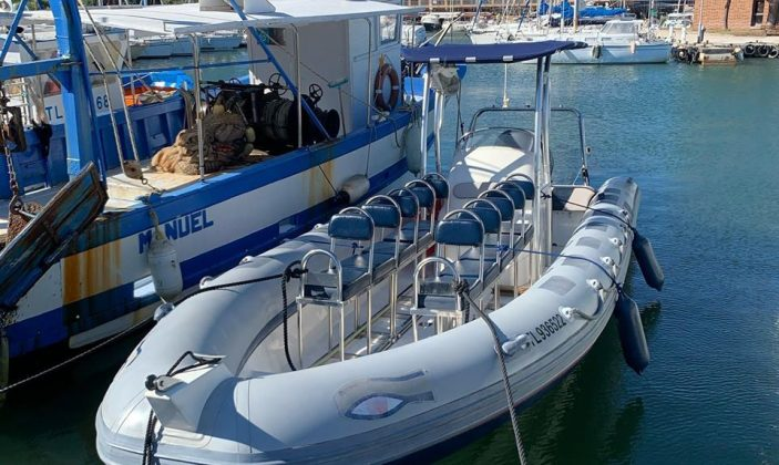 Cap O Iles – Carqueiranne Hyères Porquerolles Port Cros