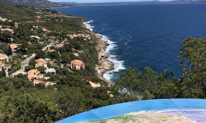 Cap Garonne avec Vincent Blondel