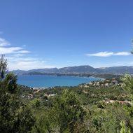 Autour du Cap Garonne, avec Vincent Blondel