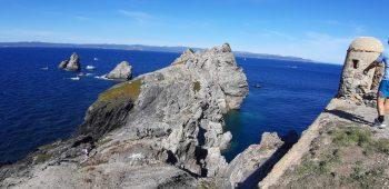 Point rencontre : Découverte des patrimoine naturel et paysager de l'île de Porquerolles
