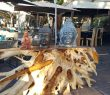 Restaurant paillote du domaine de la mer Hyères