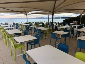 Snack Belambra Beach Club Hyères