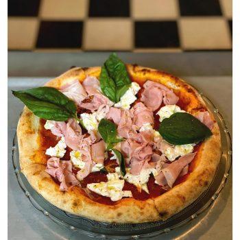 Pizzeia Rouge Pizze hyères centre