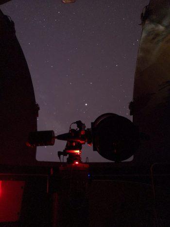 Nocturnes estivales au Pic des Fées – Voyage au bout du monde : station CONCORDIA