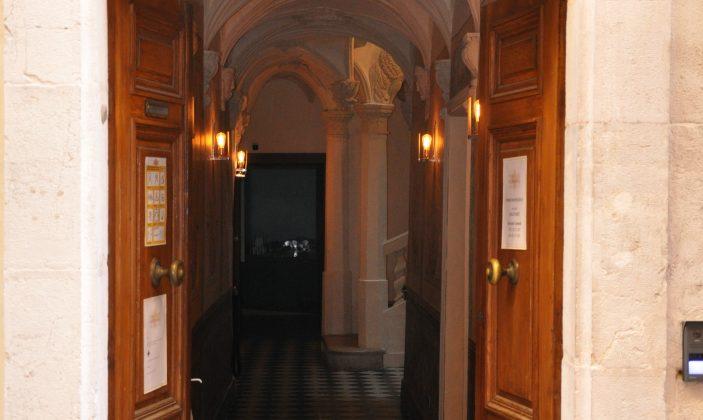 Maison du patrimoine métropolitain