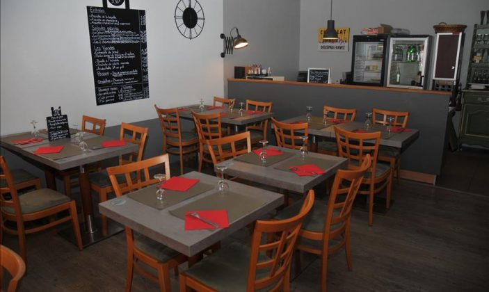 Brasserie Le Relais