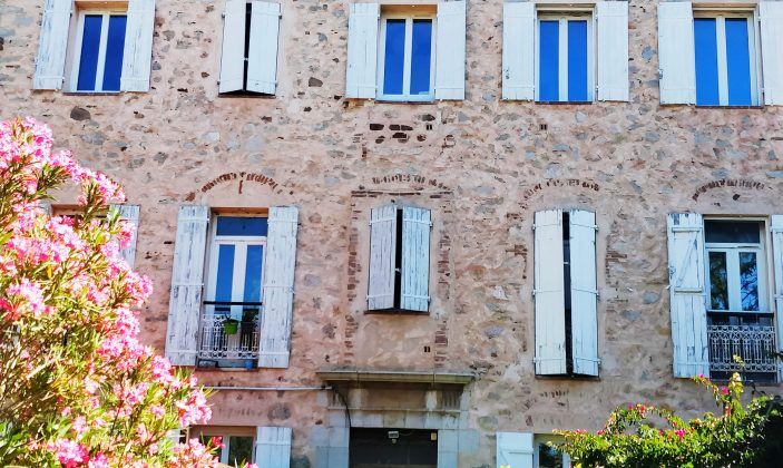 Appartement T2 – M Renaud