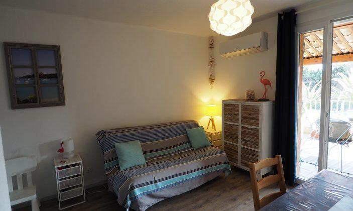 Appartement 203