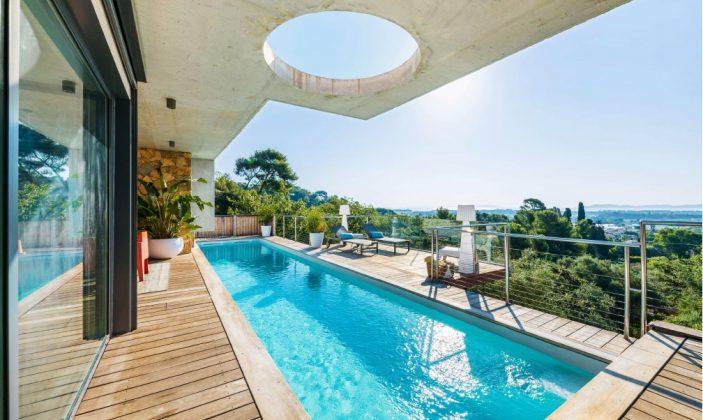 Villa Font des Horts