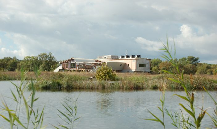 Maison de la Nature du Plan La Garde