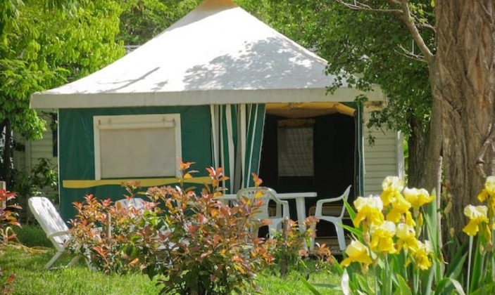 Camping Mauvallon 2