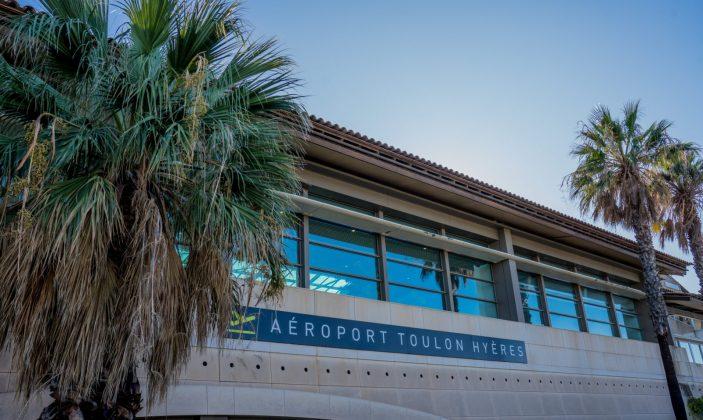 aeroport hyeres toulon