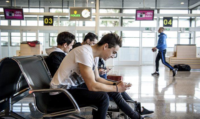 aeroport Toulon Hyeres