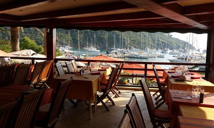 L'Hostellerie Provençale / port-Cros