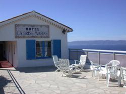 Hôtel la Brise marine / Le Levant