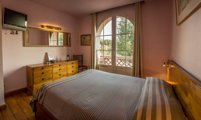 Hôtel Le Porquerollais