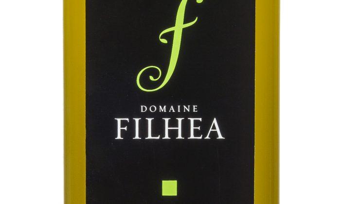 Domaine Filhea – Huile Extra Vierge du Domaine
