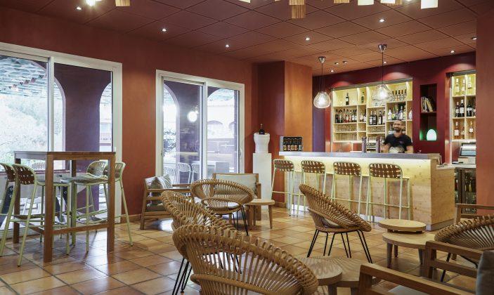 Restaurant Atelier Provence Ibis Thalassa presqu'ile de Giens – Hyeres