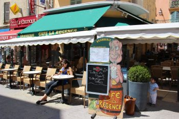 restaurant bar hyeres centre