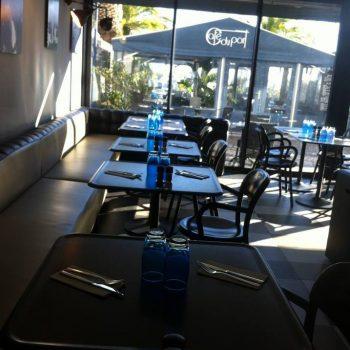 Café du port Hyeres