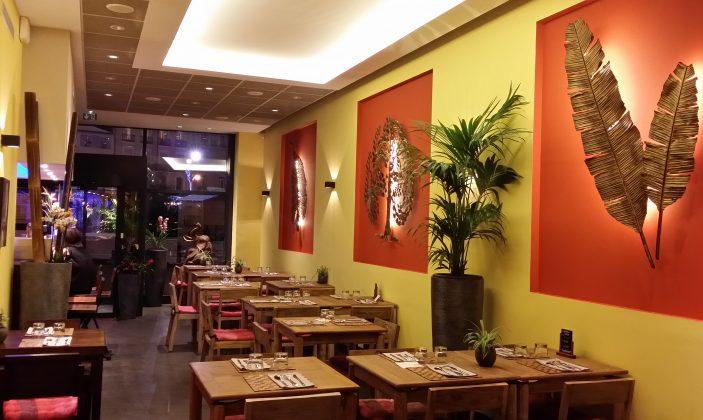restaurant asiatique thaïlandais hyeres centre