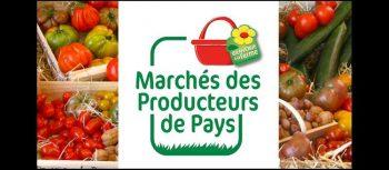 Marché des producteurs de pays le mardi